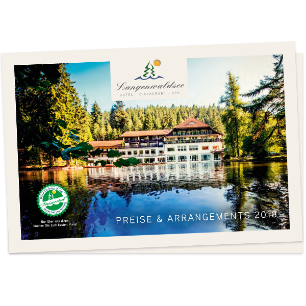Www Hotel Langenwaldsee De